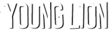 Young Lion Logo